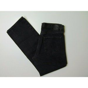 Harley Davidson 34 x 32 Black Jeans Denim Straight